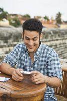 Hvordan Apps arbeid på en mobiltelefon?