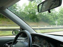 Hvordan installere en tenningen på en VW Jetta MK2