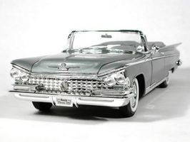 Historien om Buick Electra