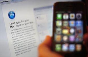 Hva gjør du hvis du ved et uhell sletter en App fra din iPhone?