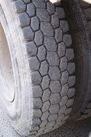 Deler av dekk & hjul