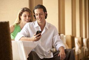 WAP triks for mobiler