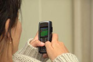 Hvor å låse opp Nokia 6288