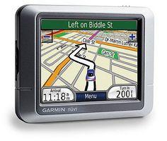 Hvordan du oppdaterer en Garmin GPS-enhet