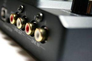 Hvordan fungerer RCA kabler?