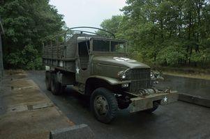 Fordelene med Truck Sidegardiner og dekker