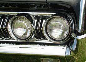 97 Cadillac diagnostisk kode liste