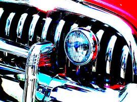 1956 Buick Super spesifikasjoner 1