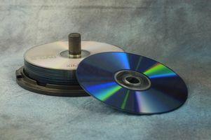 Samsung DVD Recorder problemer
