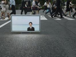Problemer med feilsøking Digital-TV
