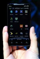 """Oppgraderingen for """"Angry Birds"""" på HTC Evo fungerer ikke"""
