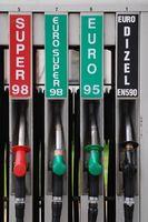 Hvordan å blande Diesel drivstoff Best ytelse