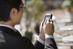 Hvordan å blinke en tilpasset ROM på Samsung Galaxy S