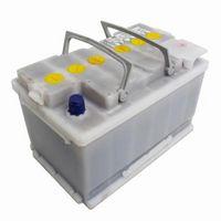Hvordan å fikse og gjenopprette Gel batterier