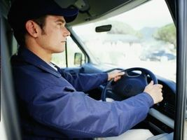 Grunner arbeidsgivere bruker GPS overvåking