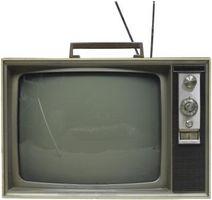 Hvordan TV har endret seg Over tre generasjoner