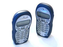 Hvordan selge gamle telefoner