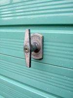 Om garasje-døråpnere