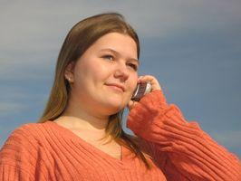 Hvordan å få en detaljert mobiltelefon post