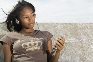 Feilsøke Insignia Pilot MP3-spiller