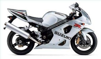 Historien om Suzuki sykler