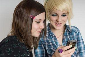 Hvordan hente slettet samtaler fra en mobiltelefon