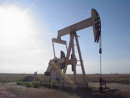 Hvordan fungerer fossilt brensel?