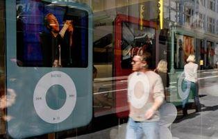 Hvor å låse opp en iPod Nano tredje generasjon