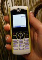 Hvordan laste ned sanger på en Bluetooth Motorola L2