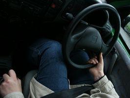 Iowa kjøring lover for tenåringer