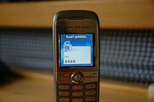 Effekter av mobiltelefoner som en miljøfare