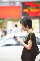 Hvordan finne ut hva telefon selskapet eier et telefonnummer