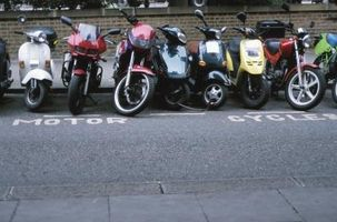 Doodlebug Minibike spesifikasjoner