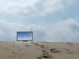 Hvordan lage en TV-Degausser
