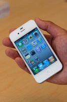 Hvordan overføre bilder & Apps med en iPhone