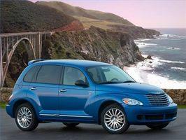 Historien om Chrysler PT Cruiser