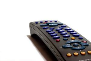 Hvordan Program en Sylvania fjernkontroll