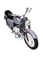 Motorsykkel tilbehør gaver