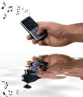 Hvordan laste ned MP3 ringetoner til en telefon