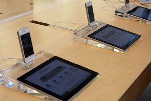 Hvordan trådløst overføre fra en iPhone til iPad