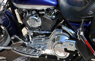Hvordan du Wire en motorsykkel Dynamo