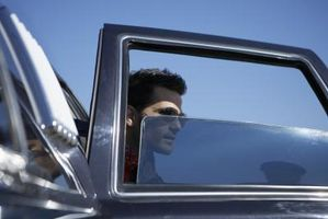 Hvordan erstatte driveren Side makt vinduet Motor & Regulator på 2001 Chevy 2500 plukking