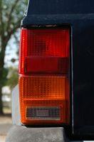 Hvordan installere XJ Cherokee brems Boosters