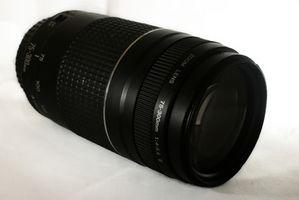 Hva tilbehør er nødvendig for en Canon PowerShot SX10 er?