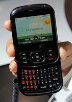 Hvordan du avbryter Internett på en Verizon telefon