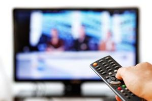 Den gjennomsnittlige kostnaden for kabel-TV Per måned