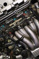 Historien til Chevy 402 motoren