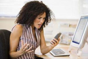 Hvordan lage en nøkkel følelse i en tekst