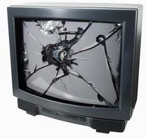 Satellitt & TV skade