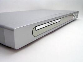 Hvordan å reparere en Sony integrert AV forsterkeren
